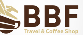 BBF Travel & Coffee Shop