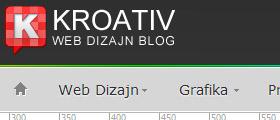 Kroativ blog v2