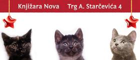 """Plakat za promociju kalendara Udruge """"Maca"""""""