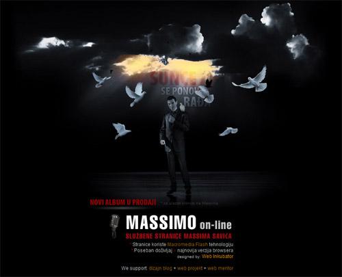 Massimo.hr