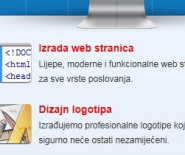 Službeno otvorenje novog web-a