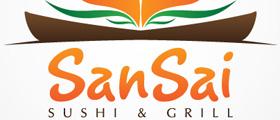 Sansai Sushi & Grill