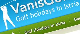 Vanis Golf