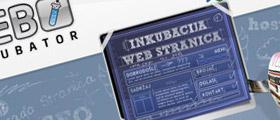 Web inkubator v1